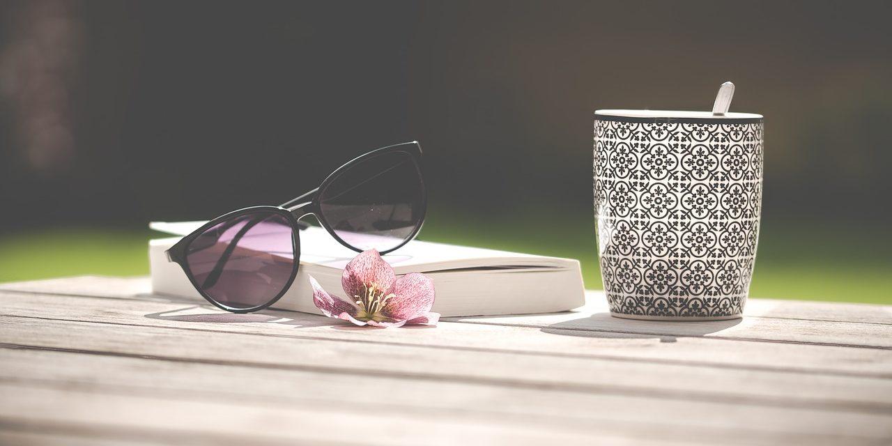 Lire en été, mieux qu'en hiver ?