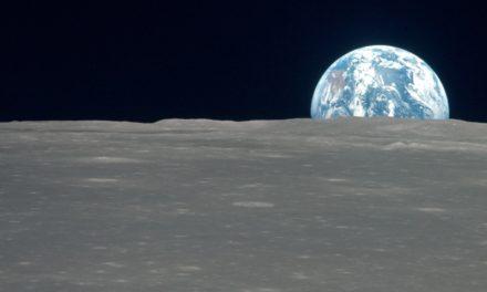 Culture Gé : Voyage de la Terre à la Lune…