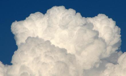 Culture Gé : De quoi est fait un nuage ?