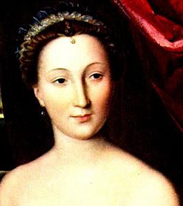 Diane de Poitiers buvait de l'or potable