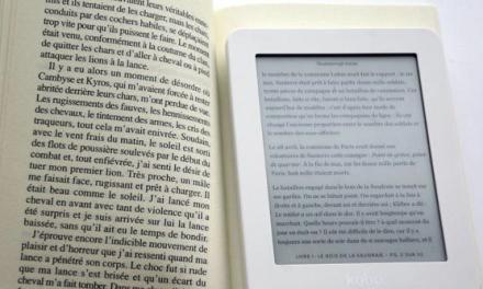 Et si les bibliothèques prêtaient des liseuses ?