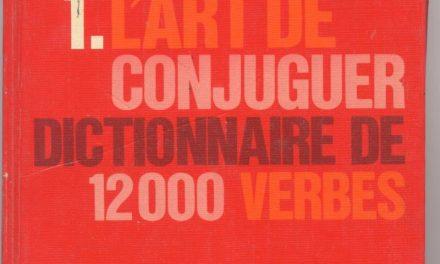 Avis à la population : l'Académie française s'adresse à vous !