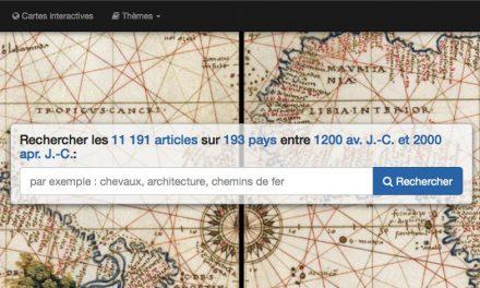 Une bibliothèque numérique mondiale
