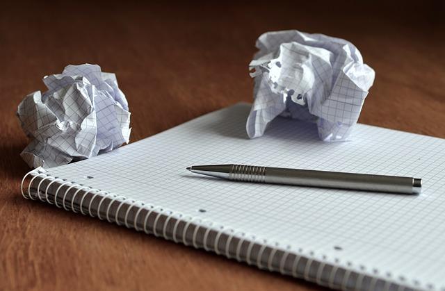 Les 5 facteurs de réussite pour l'écriture d'un roman selon Jérémie