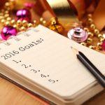 Les 5 résolutions de l'écrivain