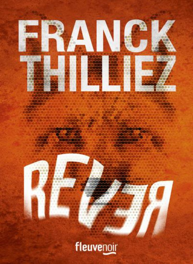 Rever Franck Thilliez