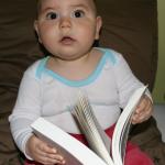 5 raisons d'initier les enfants à la lecture