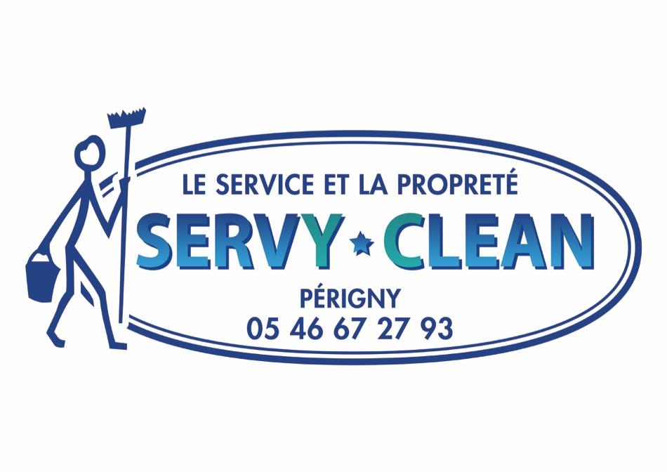 ServyClean
