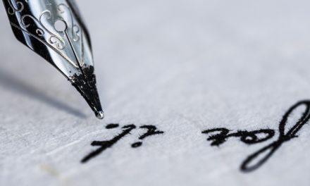 Conseil d'écriture : les 6 piliers de l'écriture d'un roman