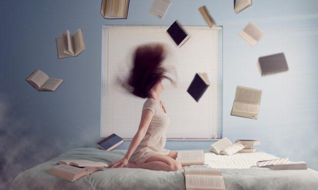 10 raisons de lire tous les jours