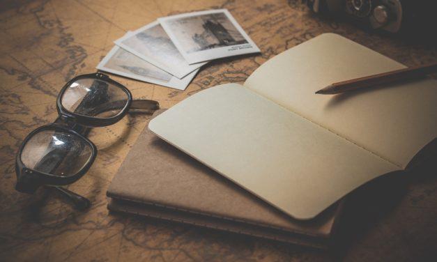 Comment écrire un livre quand on est débutant, et surtout le finir ?!!