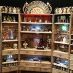 Le cabinet de curiosité littéraire