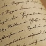 Des astuces pour bien écrire… même quand on est gaucher !