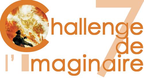 Challenge littérature de l'imaginaire – 7e édition 2019