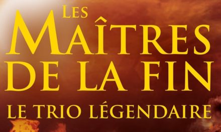 SF : les Maîtres de la fin de William Brand