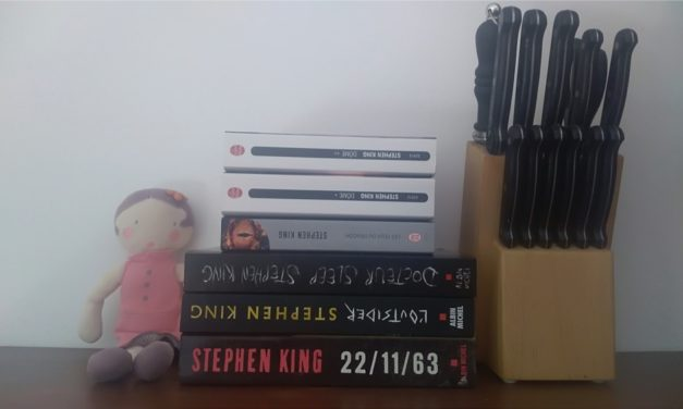 Romans : Stephen King