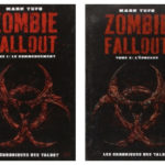 Saga : Zombie Fallout de Mark Tufo